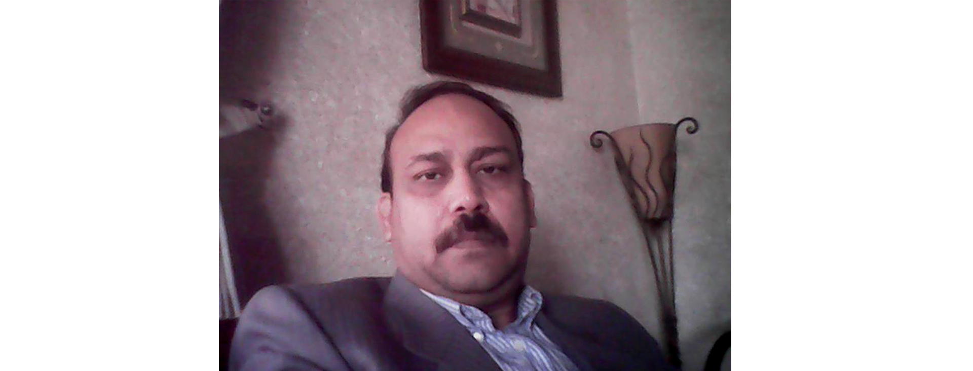 Mr. Zaffar Iqbal Bhatti